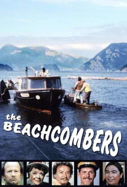 The Beachcombers TV series - 1972-1987
