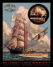 2011 Bell Harbor Rendezvous Poster