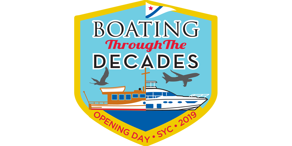 Boating through the decades