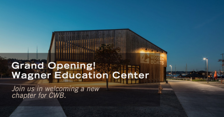 Wagner Center Grand Opening