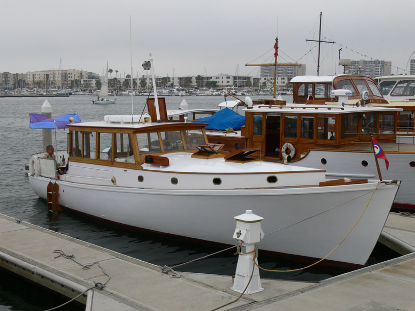 Southern California Classic: Classic Yacht Association