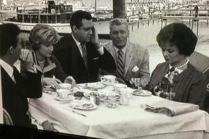 Electra? On Perry Mason Season 4, 1961